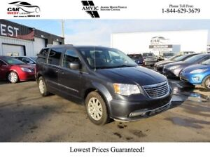 2014 Chrysler Town & Country TOWN & COUNTRY TOURING STOW N G