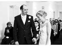 £169 Newport Registry Office Professional wedding photography