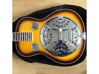 Benson Dobro slide/bottle neck guitar