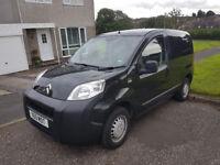 Citroen Nemo Van 1.4 (No VAT on this van) 2009 reg only 23k Mileage / Full Service History