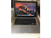 MacBook Pro 13 inch (Mid 2012) i5 Processor 500GB HDD. £420 ONO