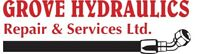 Parts - Hydraulic Hose & Fittings