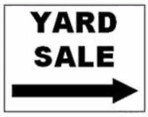 Garage Sale at Barrie South End - 21 Wice Road
