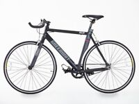sale! Aluminium fixed gear bike many colours, SUMMER SALE £199 limited quantity