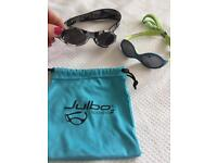 Baby Sunglasses with stretchy loop straps