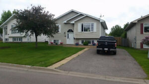 Spacious Family Bi-Level Home in Sherwood Estates
