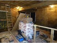 Basement Site Manager / Foreman