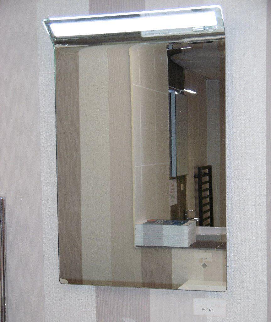Bathroom Mirror Gumtree ex display roper rhodes renew led bathroom mirror . | in bolton