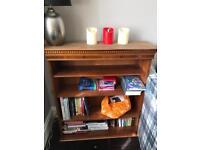 Free bookshelf