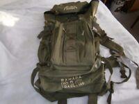 andes 120l rucksack
