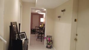 Spacious three bedroom basement apartment - McCowan & Hwy 7