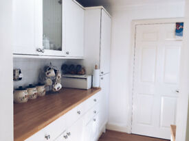 Fitted Kitchen Units with Worktop - £399 ONLY