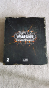 *Limited time - World of Warcraft Cataclysm Collector's Edition