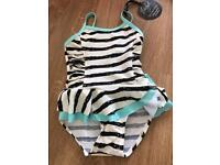 Brand new swimming costume 12-18 months