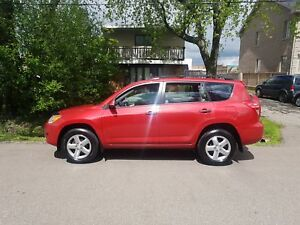 2011 Toyota RAV4 4WD LOW KM,P.Group,Sharp,Certified $12975