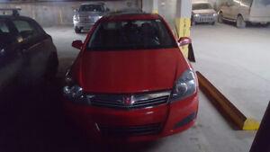 2009 Saturn Astra XE Hatchback