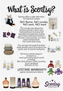Scentsy for Sale in Torbay Area