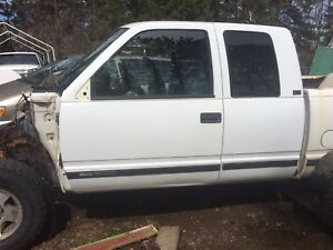 Save this beauty! 88-98 gmc cab