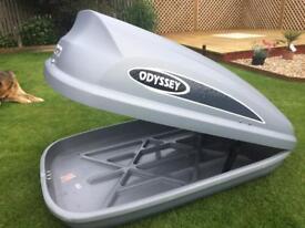 Karrite Odyssey Roofbox