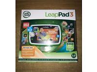 Leapfrog Leap Pad 3 (Green)