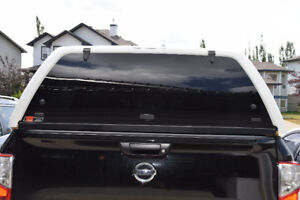 Truck Canopy fits Nissan Titan 2004 to 2015