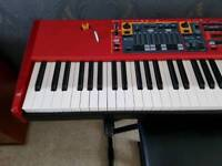 Nord stage 2ex