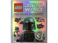 LEGO Star Wars The Visual Dictionary Updated & Expanded
