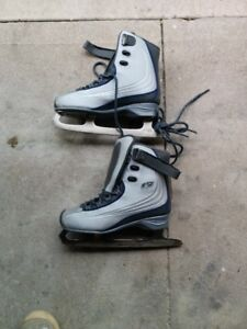 Reebok Children's Figure Skates