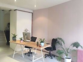 Studio / Office available in Hoxton / Hackney Road creative building