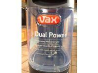 BRAND NEW VAX Dual Power Carpet Cleaner W86-DP-B