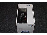 BT Hub Phone 2.1 With HI-ds Black BRAND NEW £16 ono