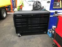 SNAP ON TOOLBOX 54inch £2000