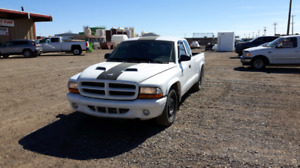 5.9L Dodge Dakota RT 2003