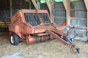 Haying Equipment for Sale