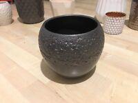 Beautiful Ceramic/porcelain plant or flower pot