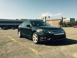2012 Ford Fusion SE**INSPECTED**CarReport**TwoSetsOfNewTire**