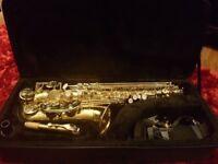 Evette Saxophone