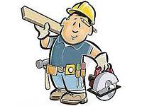 Handyman, Painter & Decorator, Gardener, Wallpaper and General maintenance
