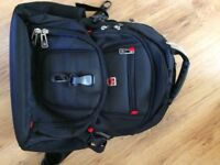 Wenger Swiss gear laptop/tablet backpack