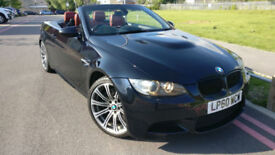 2011 60 BMW M3 4.0 ( 420bhp ) DCT M3 +++FULLY LOADED + FULL SERVICE HISTORY+++