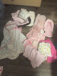 Baby girl lot 5$ for all