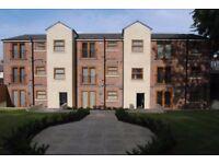 2 bedroom 2 bathroom apartment- Liverpool 7 Fairfield- Driveway & communal Gardens