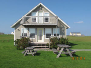 Beautiful 4 Star Oceanside Property