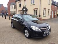 VAUXHALL ASTRA 1.6 DESIGN 2009 (59) 12 MONTHS MOT FULL SERVICE HISTORY RECENTLY SERVICED
