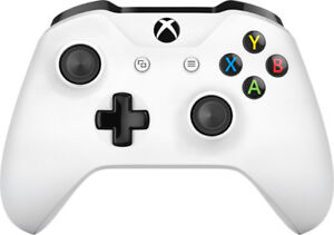Selling like new White Xbox One Controller w/bluetooth