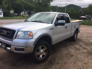 05 ford fx4