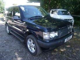 2000 Land Rover Range Rover RANGEROVER VOGUE AUTO 5 door Estate