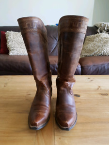 Ariat Boots | Kijiji: Free Classifieds in Calgary. Find a job, buy ...