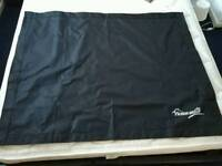 Blackout Blind extra thick 100x130 cm