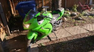 Ninja 250, great starter or commuter bike